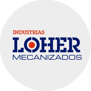 Logotipo Industrias Loher