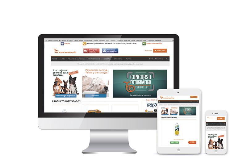 web mundomascota