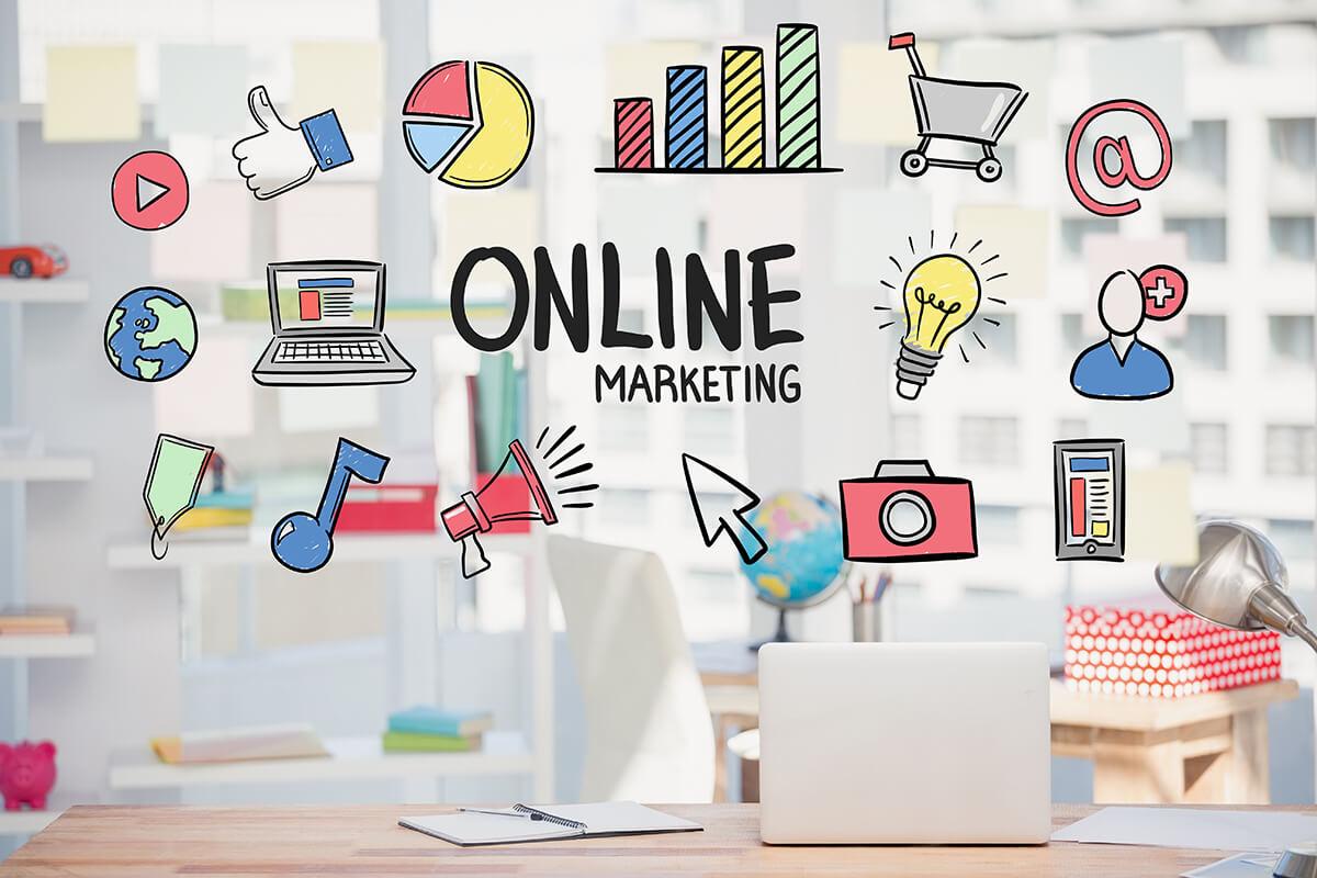 marketing online La Mamma Creaciones