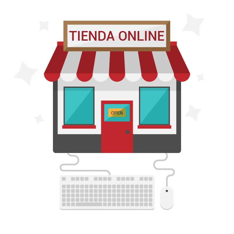 Desarrollo tiendas online Prestashop
