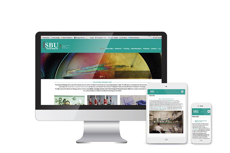 Web SBU