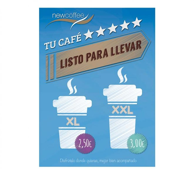 Cartel Newcoffee