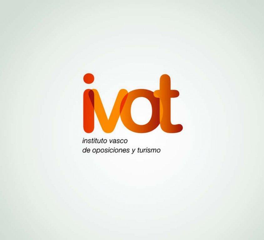 Diseño de Logotipo IVOT