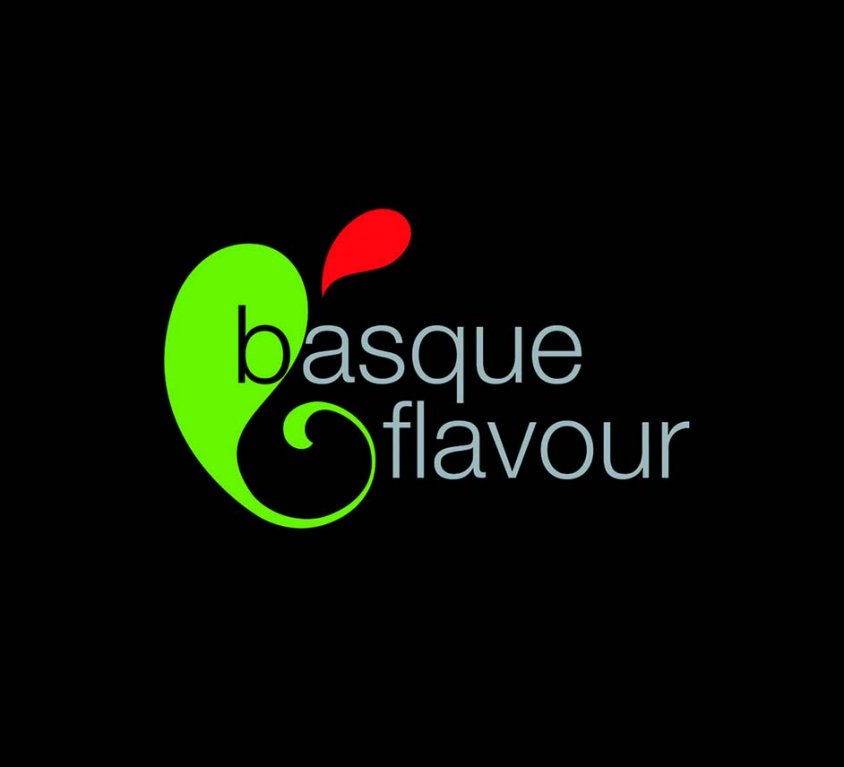 Diseño de logotipo Basque Flavour