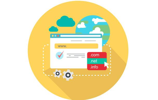 gestion alojamiento web