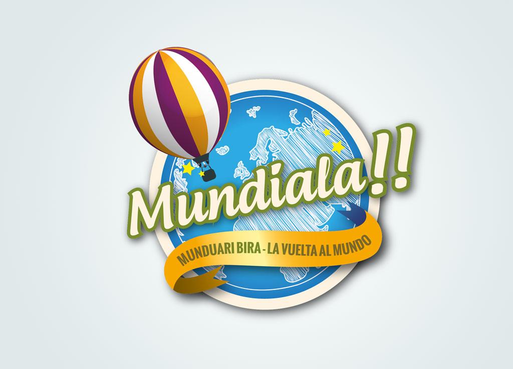 Logotipo PIN de Navidad Vitoria-Gasteiz 2017
