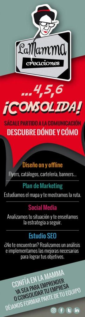 Pack emprende diseño y comunicación para consolidar empresas