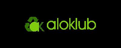 Logotipo Aloklub Bilbao