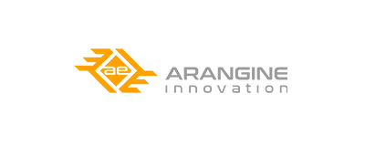 Logotipo Arangine