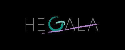 Logotipo Hegala norte