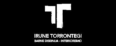 Logotipo Irune Torrontegi