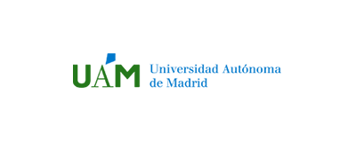Logotipo UAM - Universidad autónoma de Madrid