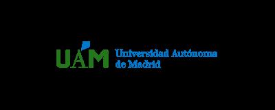 Logotipo UAM - Universidad autónoma de Madrid