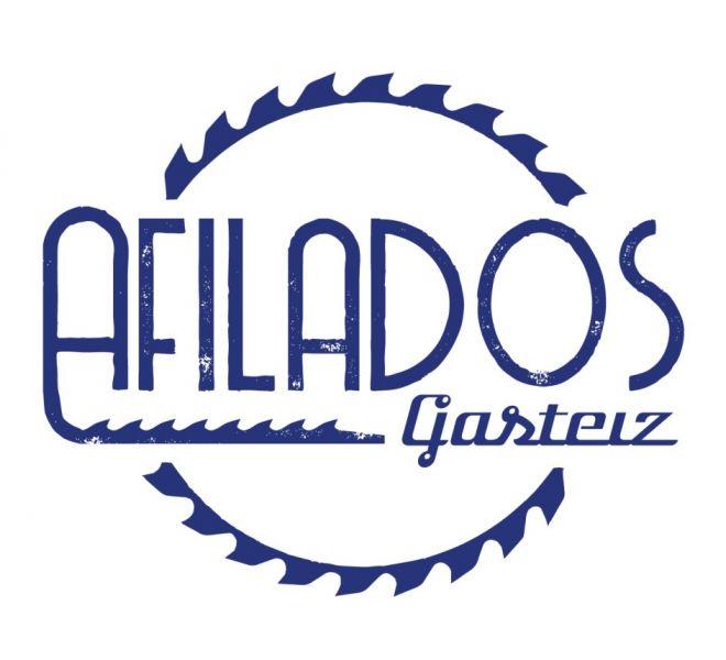 Rediseño de logotipo Afilados Gasteiz