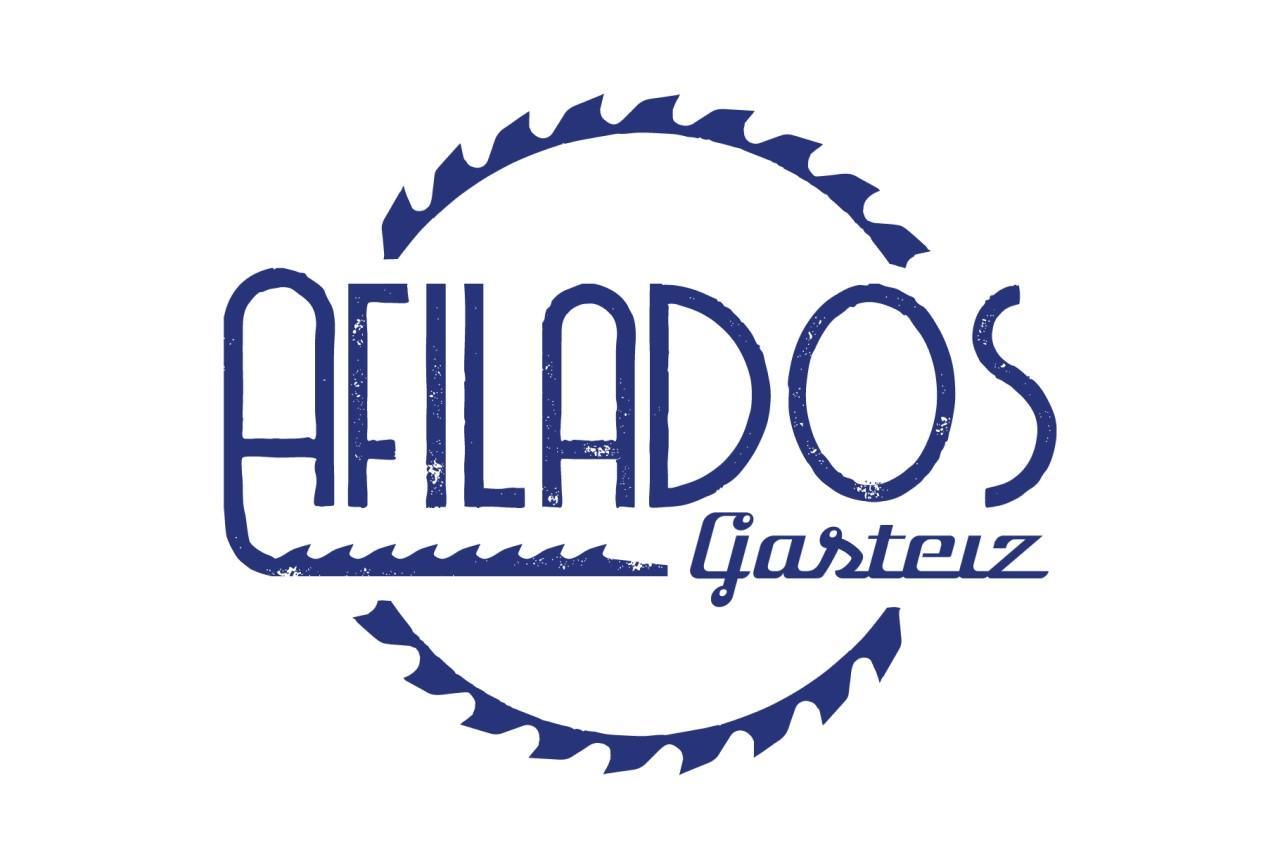 Rediseño logotipo Afilados Gasteiz