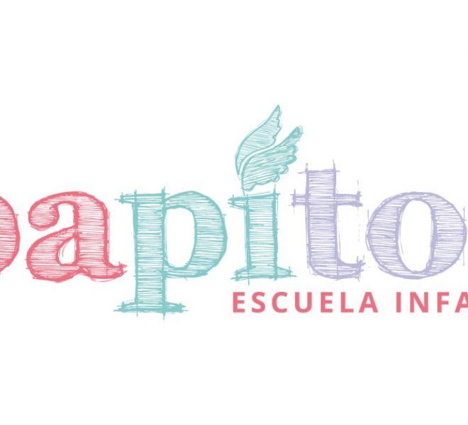 rediseno-logotipo-escuela-infantil-papitos-la-mamma-creaciones