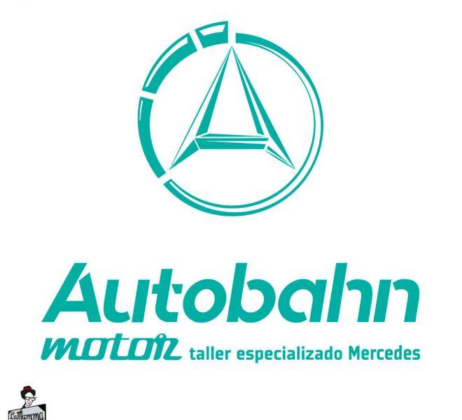 diseño-logotipo-verde-fondo-blanco-autobahn-vitoria-gasteiz