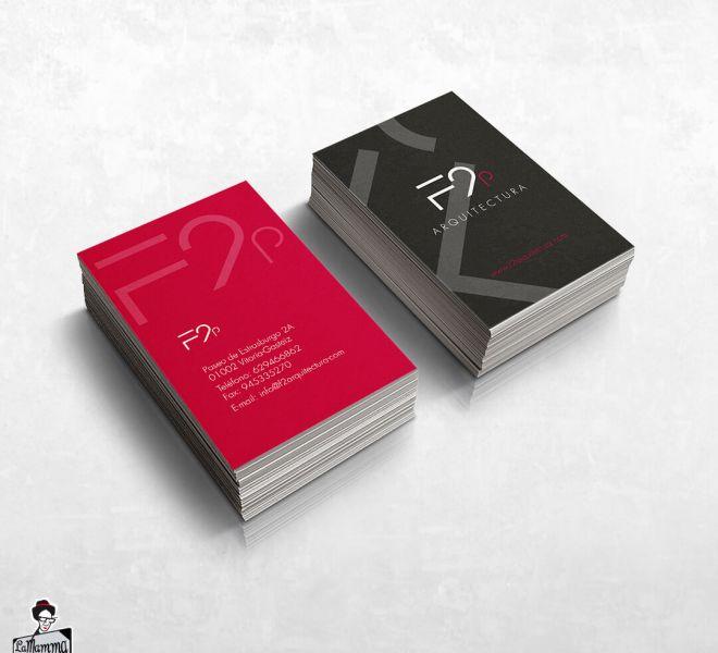 diseño-tarjetas-visital-f2-arquitectura-vitoria-gasteiz