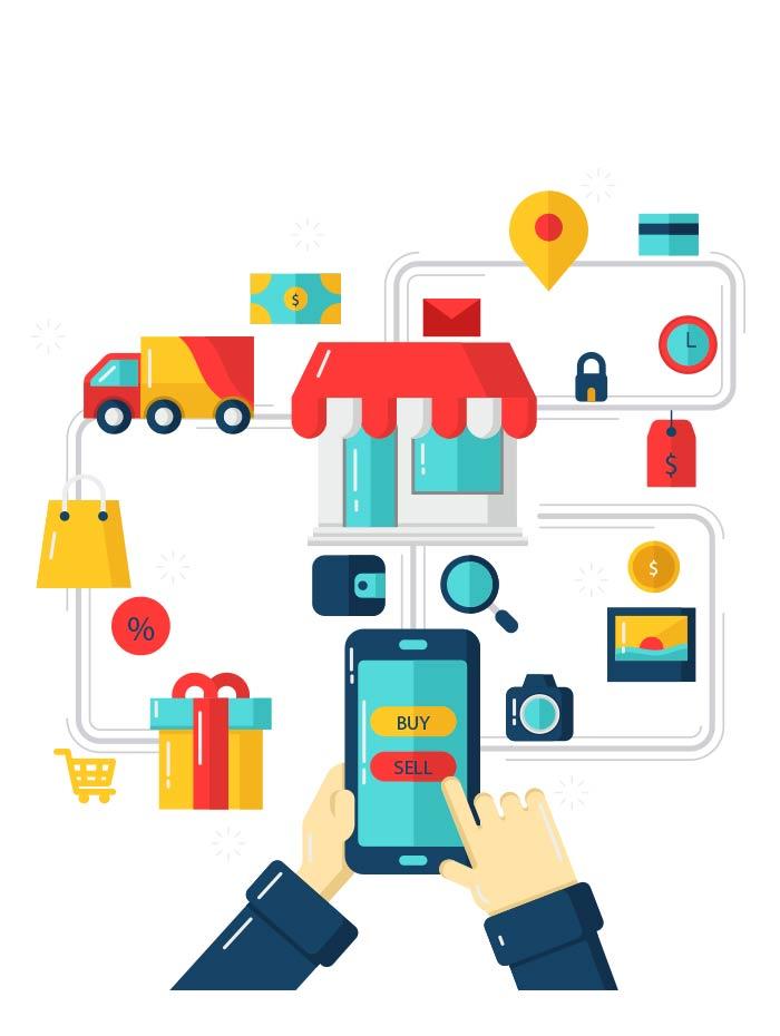 Tiendas online Wordpress Woocommerce