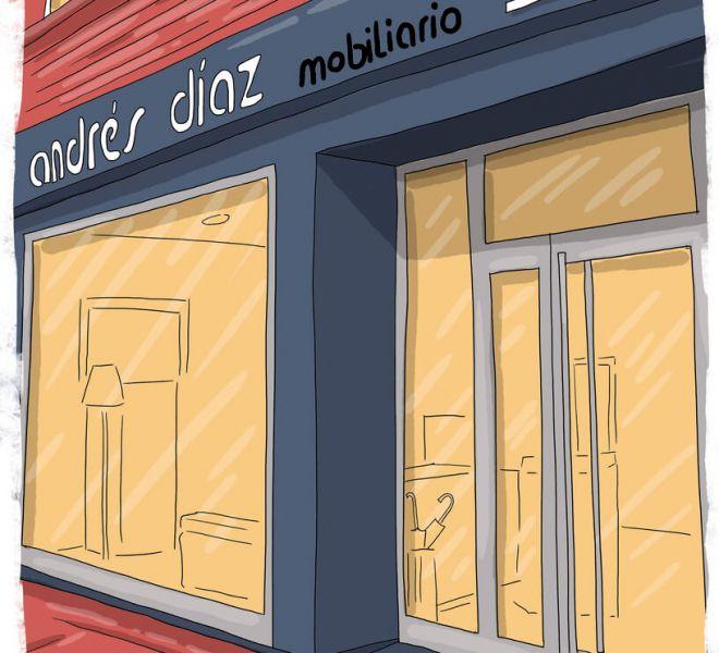 ilustracion-fachada-andres-diaz-vitoria-gasteiz