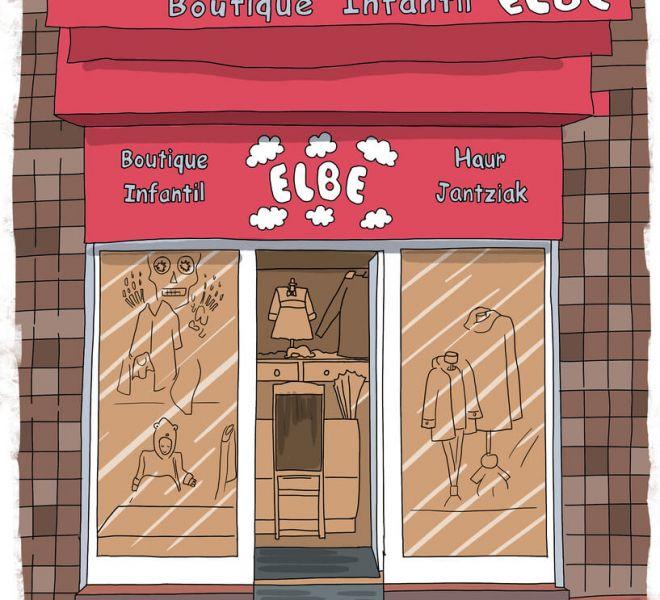 ilustracion-fachada-elbe-vitoria-gasteiz