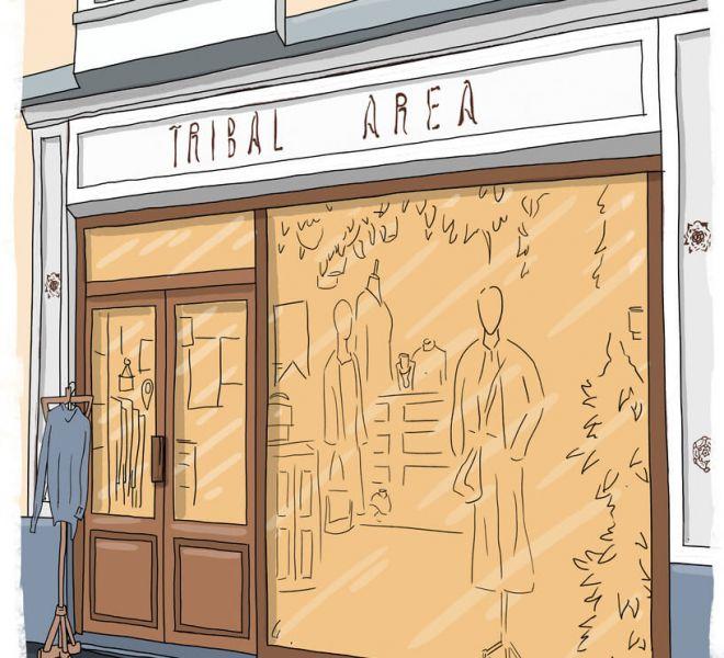 ilustracion-fachada-tribal-area-vitoria-gasteiz