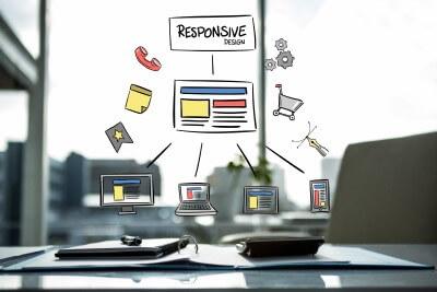 Diseño web responsive en Bizkaia