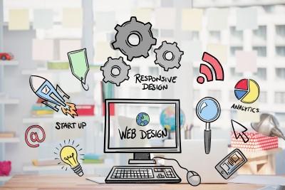 Servicios de diseño web en Bizkaia
